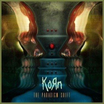 KORN: THE PARADIGM SHIFT (CD+DVD)