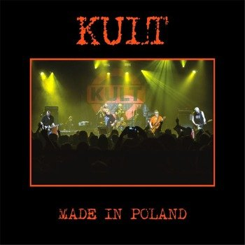 KULT: MADE IN POLAND (2CD)