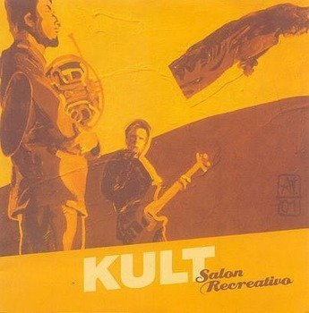 KULT: SALON RECREATIVO (CD)