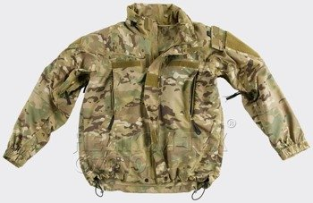 Kurtka SOFT SHELL JACKET CAMOGROM