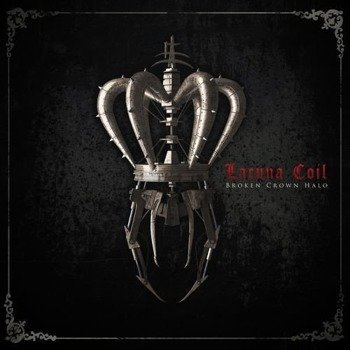 LACUNA COIL: BROKEN CROWN HALO (LP VINYL)