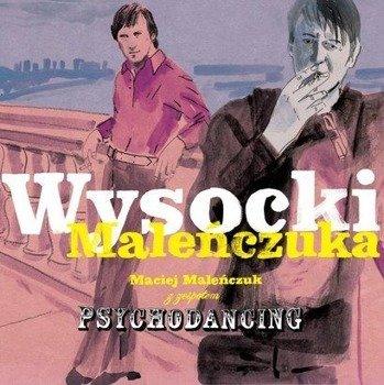 MALEŃCZUK: WYSOCKI MALEŃCZUKA (2LP VINYL)
