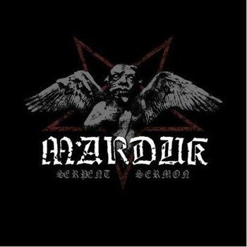 MARDUK: SERPENT SERMON (CD)