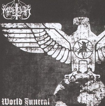 MARDUK: WORLD FUNERAL (CD)