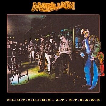 MARILLION: CLUTCHING AT STRAWS (2CD)