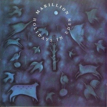 MARILLION: HOLIDAYS IN EDEN (LP VINYL)