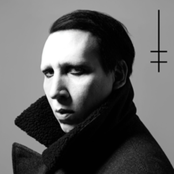 MARILYN MANSON: HEAVEN UPSIDE DOWN (CD)