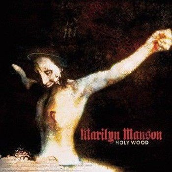 MARILYN MANSON: HOLY WOOD (CD)