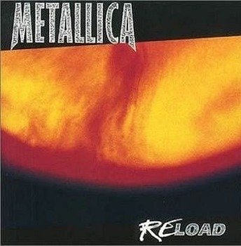 METALLICA: RELOAD (CD)