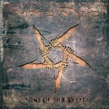 MNEMIC: SONS OF THE SYSTEM (CD)