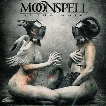 MOONSPELL : ALPHA NOIR (CD)