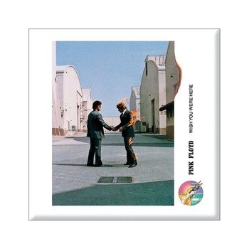 Magnes na lodówkę PINK FLOYD - WISH YOU WERE HERE SHAKE