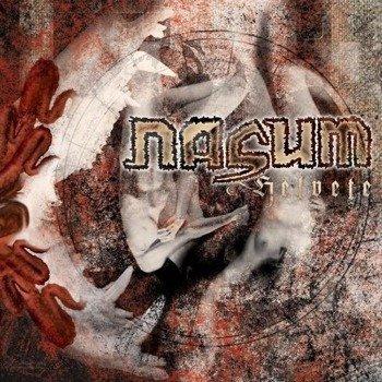 NASUM: HELVETE (CD)