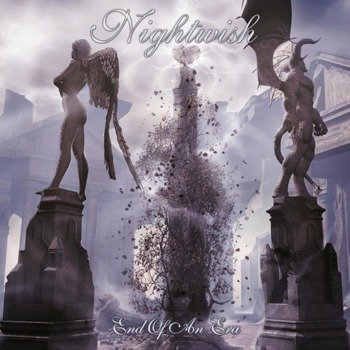 NIGHTWISH: END OF AN ERA (2CD)
