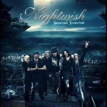 NIGHTWISH: SHOWTIME, STORYTIME (2CD)