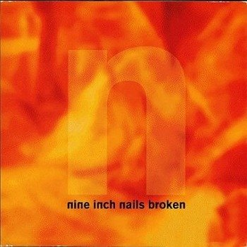 NINE INCH NAILS: BROKEN (CD)