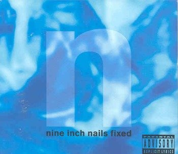 NINE INCH NAILS: FIXED (CD)