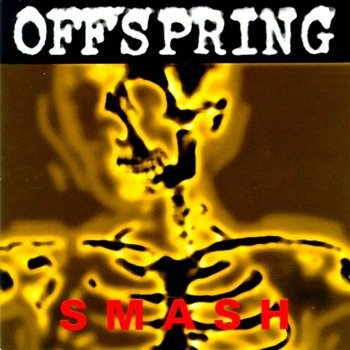 OFFSPRING: SMASH (CD)