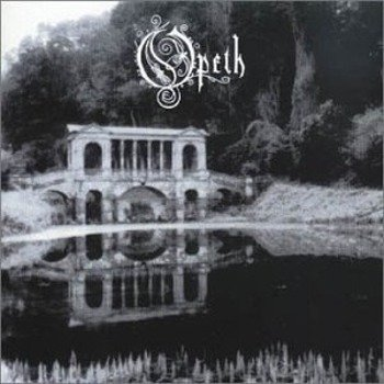 OPETH: MORNINGRISE (LP VINYL)
