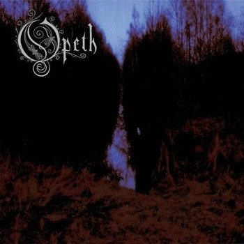OPETH: MY ARMS, YOUR HEARSE (CD)
