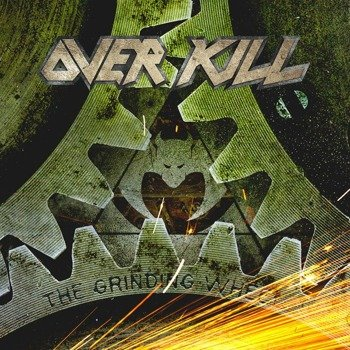 OVERKILL: THE GRINDING WHEEL (CD)