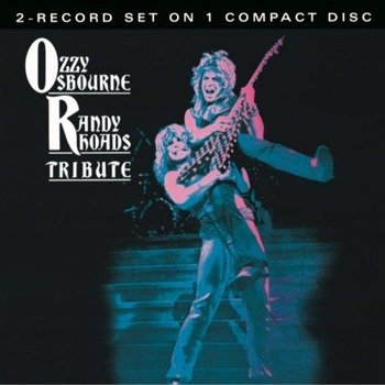OZZY OSBOURNE : RANDY RHOADS TRIBUTE (CD)