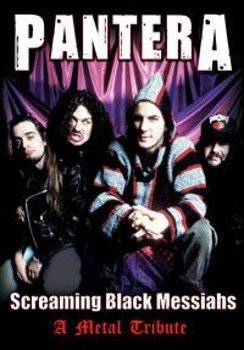PANTERA: SCREAMING BLACK MESSIAHS (DVD)
