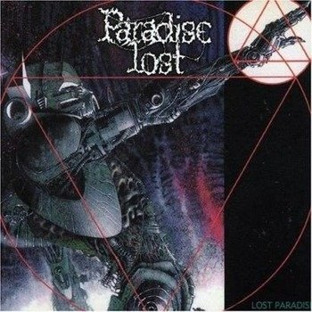 PARADISE LOST: LOST PARADISE (CD)