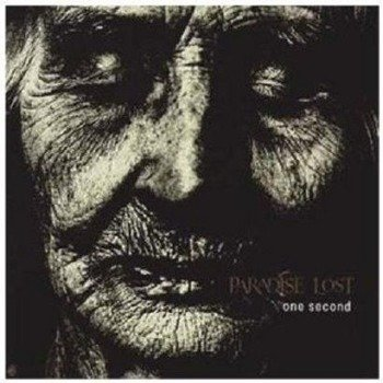 PARADISE LOST: ONE SECOND (CD)
