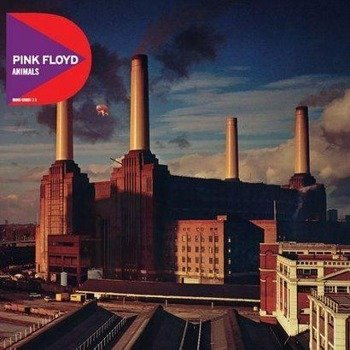 PINK FLOYD: ANIMALS (CD)