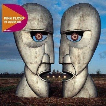 PINK FLOYD: DIVISION BELL (CD)