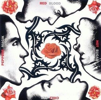 RED HOT CHILI PEPPERS: BLOOD SUGAR SEX MAGIC (CD)