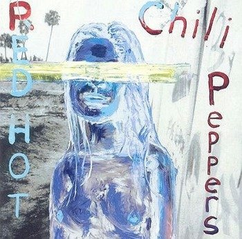 RED HOT CHILI PEPPERS: BY THE WAY (CD)