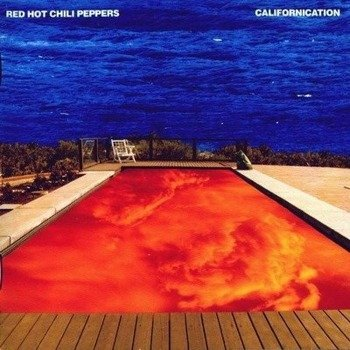 RED HOT CHILI PEPPERS: CALIFORNICATION (LP VINYL)