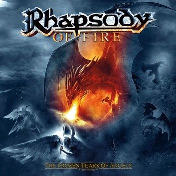 RHAPSODY OF FIRE: THE FROZEN TEARS OF ANGELS (CD)