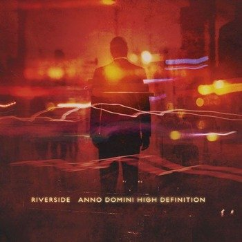 RIVERSIDE: ANNO DOMINI HIGH DEFINITION (CD+DVD)
