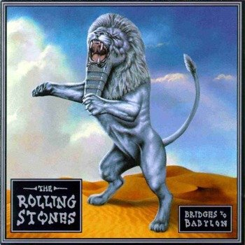 ROLLING STONES: BRIDGES TO BABYLON (CD) REMASTER