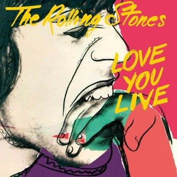 ROLLING STONES: LOVE YOU LIVE (2CD) REMASTER