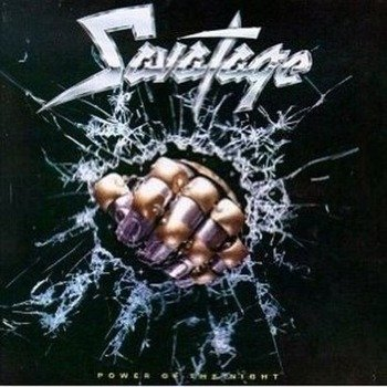 SAVATAGE: POWER OF THE NIGHT (CD) DIGIPACK