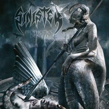 SINISTER: PROPHECIES DENIED (CD)