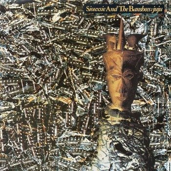 SIOUXSIE AND THE BANSHEES – JUJU (CD)
