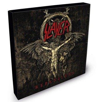 SLAYER: REPENTLESS 666 (6EP VINYL BOX )