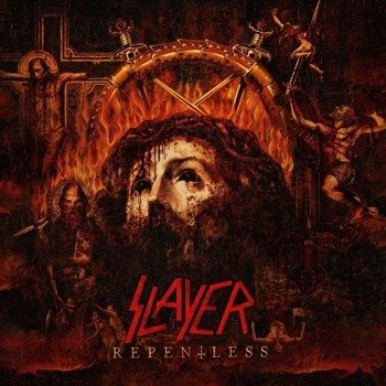 SLAYER: REPENTLESS (CD+BLU-RAY)
