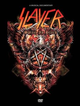 SLAYER: SPIRIT IN BLACK (DVD)