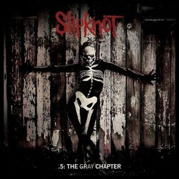 SLIPKNOT: 5: THE GREY CHAPTER (2LP VINYL)