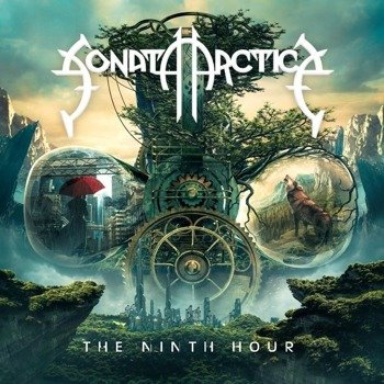 SONATA ARCTICA: THE NINTH HOUR (CD)