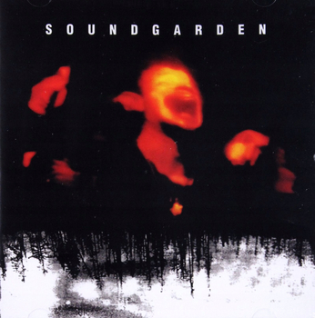 SOUNDGARDEN: SUPERUNKNOWN (CD)