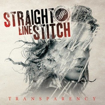 STRAIGHT LINE STITCH: TRANSPARENCY (CD)