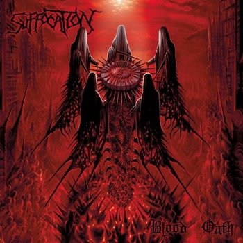 SUFFOCATION: BLOOD OATH (CD)
