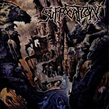 SUFFOCATION: SOULS TO DENY (CD)